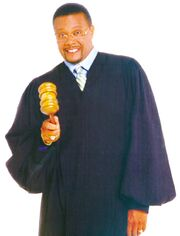 Judgemathis