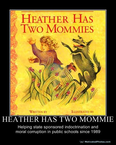 Heatherhastwomommies