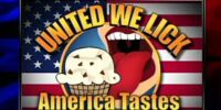 United We Lick: America Tastes For Stephen