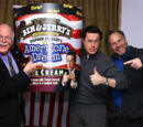 Stephen Colbert's AmeriCone Dream