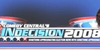 Indecision 2008:America's Choice