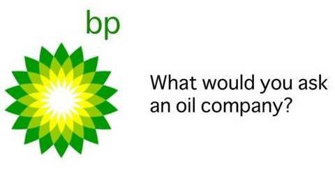 BP - Bringing People Together