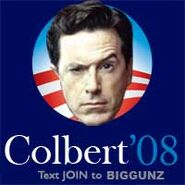 Obama colbert wallpaper3