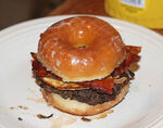 DonutBaconBurger