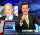 The Colbert Report/Episodes/EpGuide/Episode 319