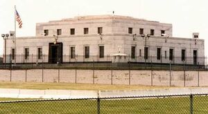 Usa fort knox gold reserves america