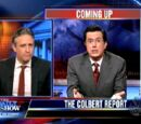 The Colbert Report/Episodes/EpGuide/Episode 304