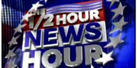 The Half Hour News Hour