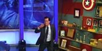 The Colbert Report/Episode/495