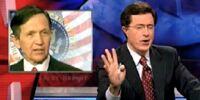 The Colbert Report/Episodes/EpGuide/Episode 316