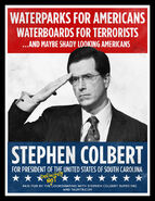 Stephencolbert 2012 no more terror ists