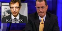The Colbert Report/Episode/579