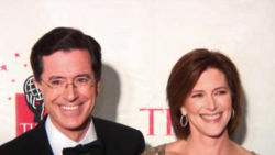 File:Time 100 Stephen Colbert and wife.jpg