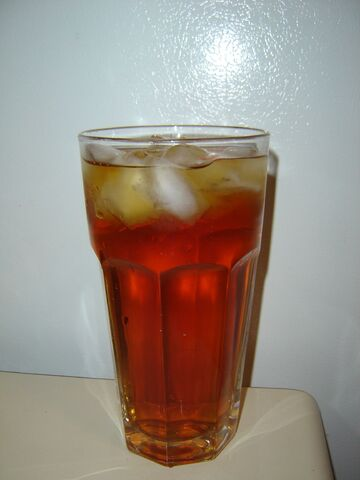 File:Glass of Iced Tea.jpg