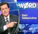 Early Immunization