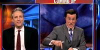 The Colbert Report/Episodes/EpGuide/Episode 300