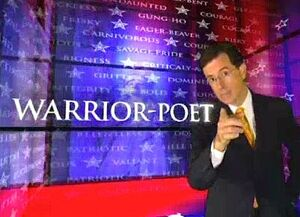 Warrior-Poet