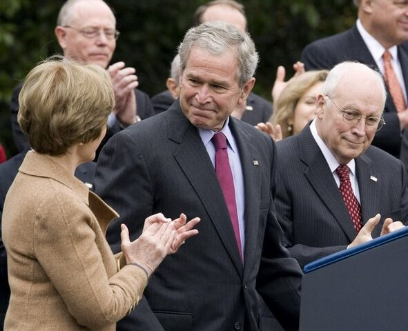 File:LBushGWBushDCheney11-06-2008.jpg