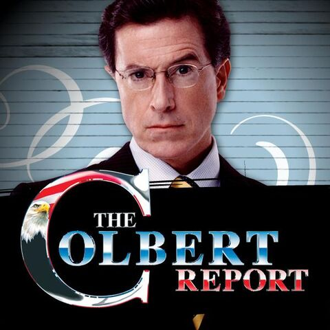 File:The Colbert Report.JPG