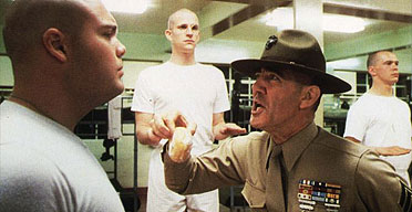 Lee Ermey Full Metal Jacket