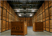 Warehouse 401
