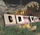 Fire-proof Crocodiles