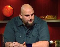 JohnFetterman2-25-2009