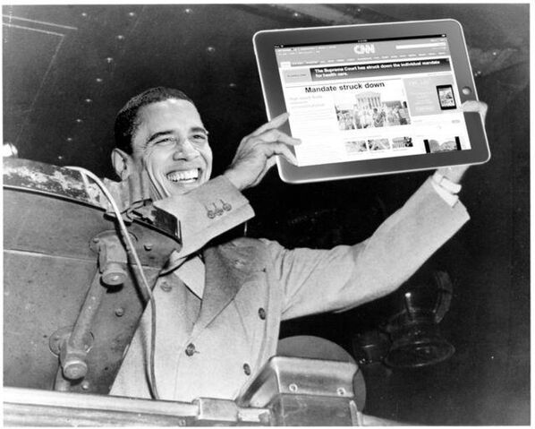 File:CNN (Obamacare photoshop bw Dewey defeats Truman).jpg
