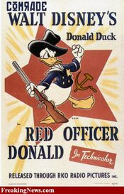 Communist-Donald-Duck--4278