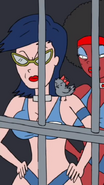 Ultra Prison Gary and Bird