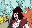 Mistress Kilda