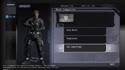 MAG™ Screenshot176
