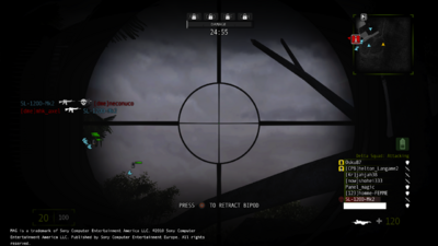 MAG™ Screenshot107