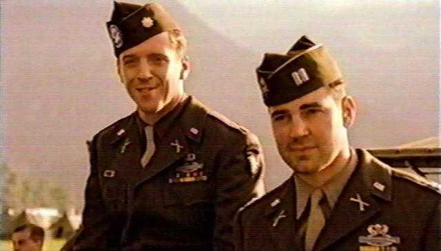 Major Richard Winters Band Of Brothers Wiki Fandom