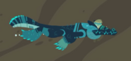 Croc Power(swim)Wild Kratts