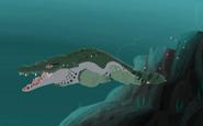 Croc.wildkratts