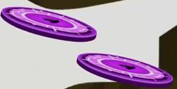 Immortal Jellyfish Disc