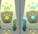 Creature Power Suit