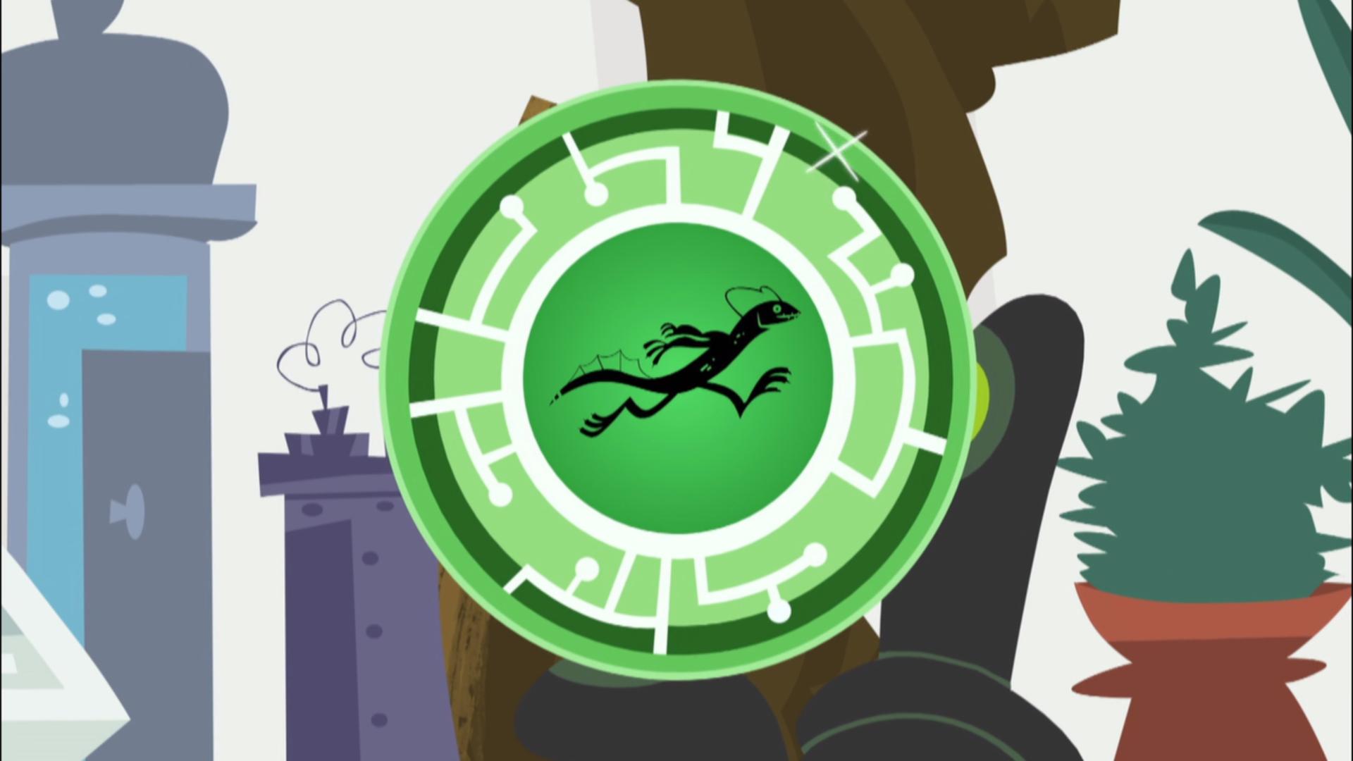 Wild Kratts Creature Power Discs Lion