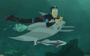 Sharks-Wild Kratts-14
