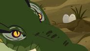 Mom of a Croc-Wild Kratts.15