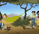 List of Wild Kratts characters