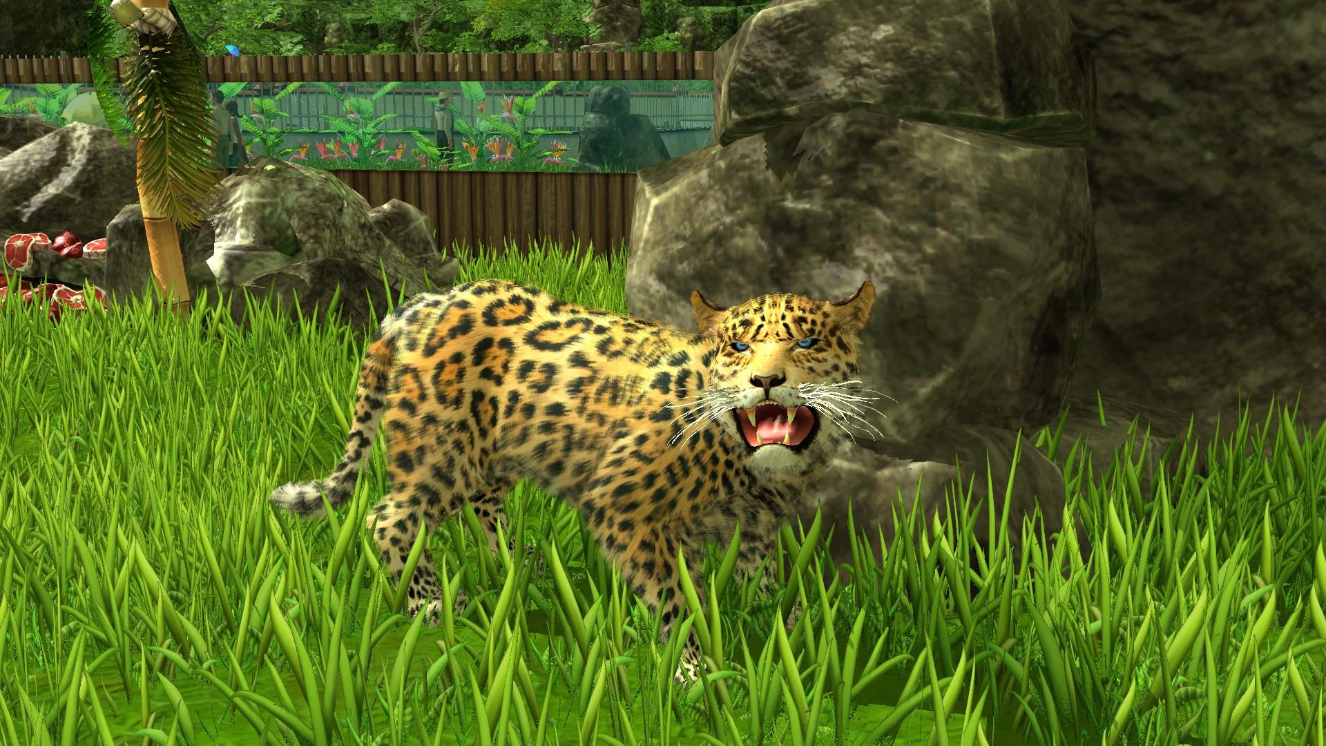 jaguar wildlife park 2 wiki fandom powered by wikia. Black Bedroom Furniture Sets. Home Design Ideas