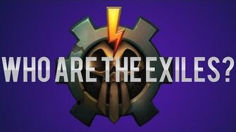 WildStar Who are The Exiles?-0