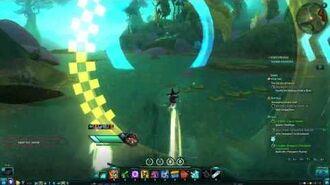 Pinkachu Plays WildStar - ZPrix Invitational Celestial River Rush
