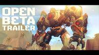 WildStar Open Beta Trailer