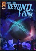 TFBTF Perils of the Lost Planet