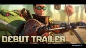 WildStar Official Trailer