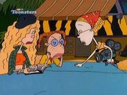 The Wild Thornberrys - Dinner With Darwin (15)