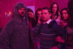 Wilfred 3x03 01